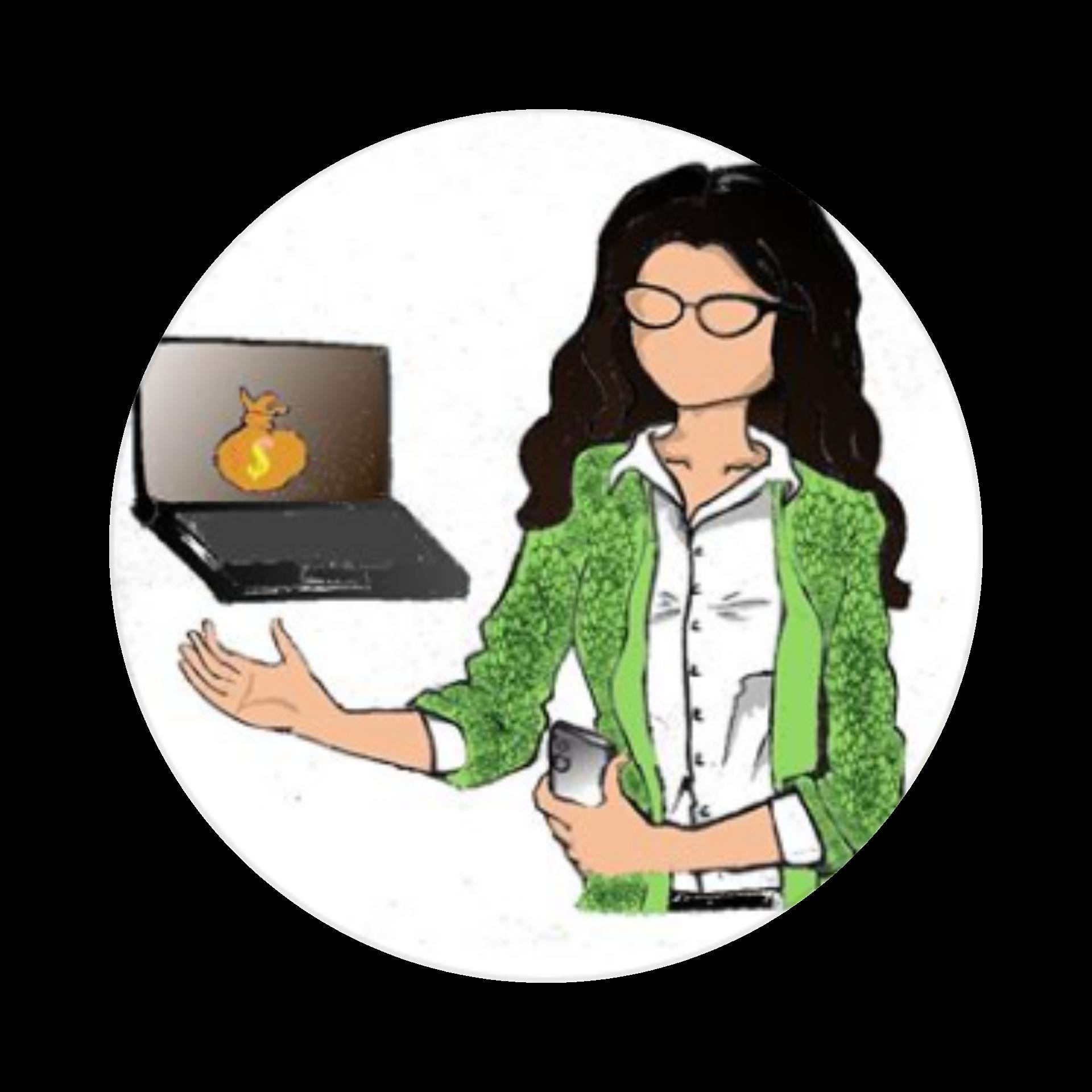 Debynski, experte en réseaux sociaux pour les freelance. Augmente ta visibilité et ton trafic avec Pinterest, Tailwind, Linkedin, Instagram et YouTube