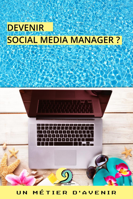 devenir social media manager
