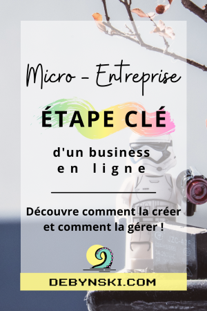 ARTICLE devenir micro entrepreneur 1